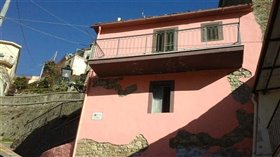 Image No.2-Maison de 1 chambre à vendre à Farindola