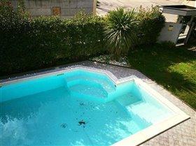 Image No.1-Villa de 3 chambres à vendre à Treglio
