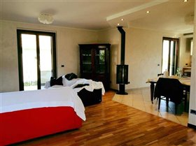 Image No.4-Villa de 3 chambres à vendre à Treglio