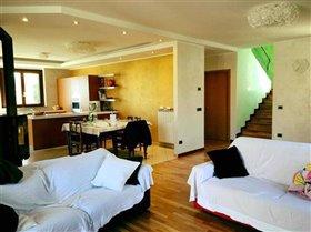 Image No.5-Villa de 3 chambres à vendre à Treglio