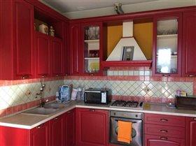 Image No.4-Maison de 3 chambres à vendre à Notaresco