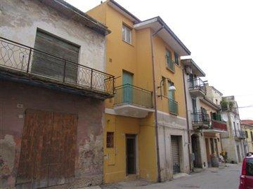 1 - Ortona, Townhouse