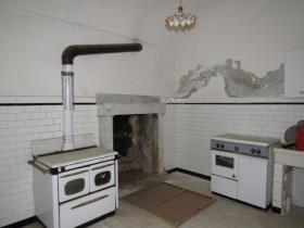 Image No.5-Maison de ville de 4 chambres à vendre à Torino di Sangro