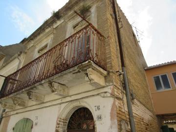 1 - Villalfonsina, Townhouse