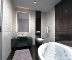 Image No.10-Appartement de 2 chambres à vendre à Alanya