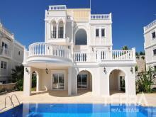 Image No.3-Villa de 3 chambres à vendre à Alanya