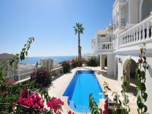 Image No.4-Villa de 3 chambres à vendre à Alanya