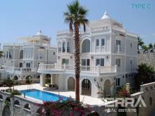 Image No.0-Villa de 3 chambres à vendre à Alanya