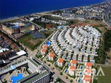 Image No.2-Villa de 3 chambres à vendre à Alanya
