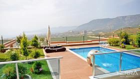 Image No.2-Maison / Villa de 4 chambres à vendre à Alanya