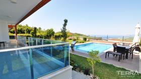 Image No.5-Maison / Villa de 4 chambres à vendre à Alanya