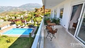 Image No.4-Maison / Villa de 4 chambres à vendre à Alanya