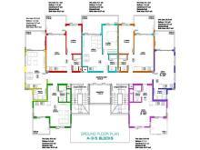 Image No.11-Appartement de 1 chambre à vendre à Alanya