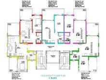 Image No.21-Appartement de 1 chambre à vendre à Alanya