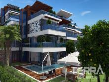 Alanya, House/Villa