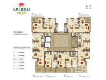 Image No.17-Appartement de 2 chambres à vendre à Avsallar