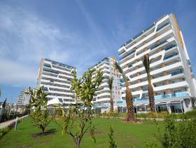 Image No.8-Appartement de 2 chambres à vendre à Avsallar