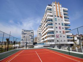 Image No.4-Appartement de 2 chambres à vendre à Avsallar