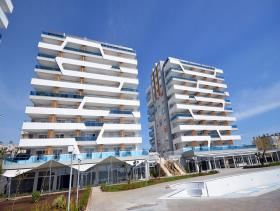 Alanya, Apartment