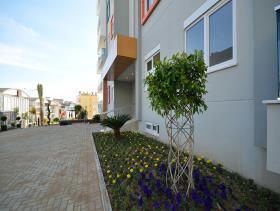 Image No.20-Appartement de 2 chambres à vendre à Avsallar