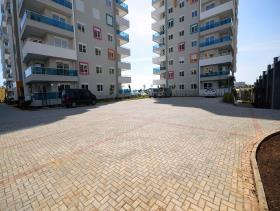 Image No.21-Appartement de 2 chambres à vendre à Avsallar