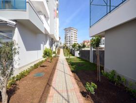 Image No.22-Appartement de 2 chambres à vendre à Avsallar