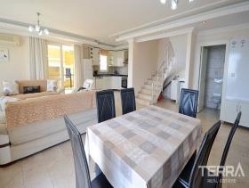Image No.10-Villa / Détaché de 4 chambres à vendre à Alanya