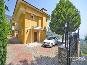 Image No.13-Villa / Détaché de 4 chambres à vendre à Alanya