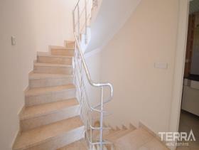 Image No.15-Villa / Détaché de 4 chambres à vendre à Alanya