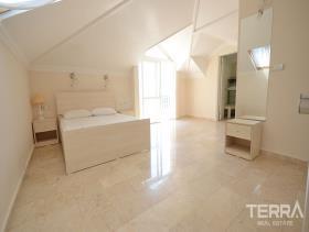 Image No.20-Villa / Détaché de 4 chambres à vendre à Alanya