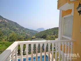 Image No.23-Villa / Détaché de 4 chambres à vendre à Alanya