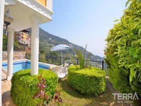 Image No.24-Villa / Détaché de 4 chambres à vendre à Alanya