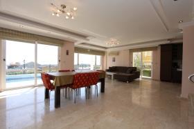 Image No.29-Villa / Détaché de 4 chambres à vendre à Alanya