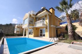 Image No.30-Villa / Détaché de 4 chambres à vendre à Alanya