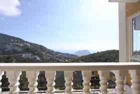 Image No.37-Villa / Détaché de 4 chambres à vendre à Alanya