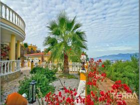 Image No.8-Villa / Détaché de 2 chambres à vendre à Alanya