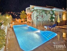 Image No.6-Villa / Détaché de 2 chambres à vendre à Alanya
