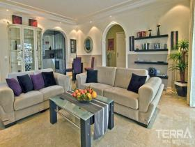 Image No.10-Villa / Détaché de 2 chambres à vendre à Alanya
