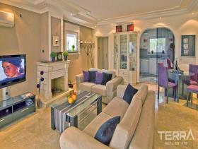 Image No.11-Villa / Détaché de 2 chambres à vendre à Alanya