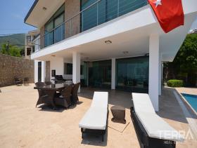 Image No.7-Villa / Détaché de 3 chambres à vendre à Alanya