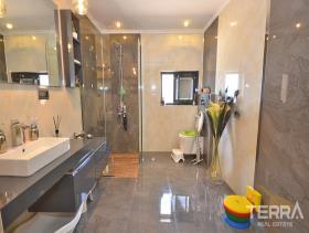 Image No.14-Villa / Détaché de 3 chambres à vendre à Alanya