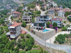 Image No.15-Villa / Détaché de 3 chambres à vendre à Alanya