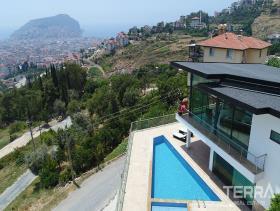 Image No.0-Villa / Détaché de 3 chambres à vendre à Alanya