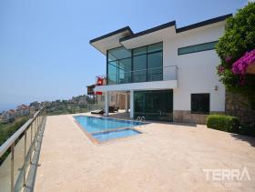 Image No.19-Villa / Détaché de 3 chambres à vendre à Alanya