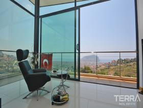 Image No.26-Villa / Détaché de 3 chambres à vendre à Alanya