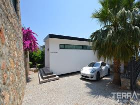 Image No.28-Villa / Détaché de 3 chambres à vendre à Alanya