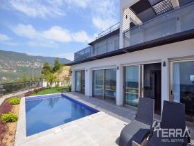 Image No.4-Villa de 2 chambres à vendre à Alanya