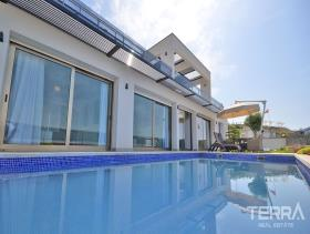 Image No.9-Villa de 2 chambres à vendre à Alanya