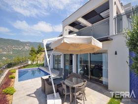 Image No.10-Villa de 2 chambres à vendre à Alanya