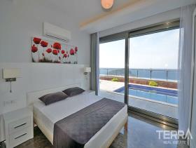Image No.2-Villa de 2 chambres à vendre à Alanya
